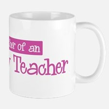 Proud Mother of Anatomy Teach Mug