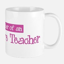 Proud Mother of Agriculture T Mug