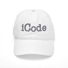iCode Baseball Cap