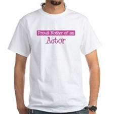 Proud Mother of Actor Shirt
