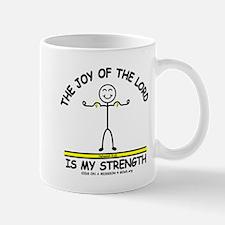 THE JOY OF THE LORD Mug