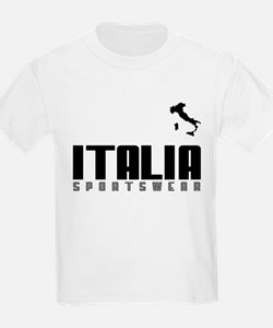 cafepress/italiantshirt Kids T-Shirt
