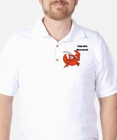 Crabby Day T-Shirt