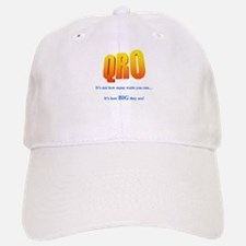 QRO STUFF Baseball Baseball Cap