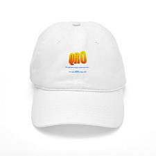 QRO STUFF Baseball Cap