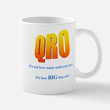 QRO STUFF Mug