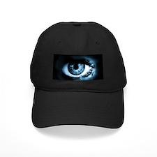 Blue Third Eye Baseball Hat