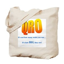 QRO STUFF Tote Bag