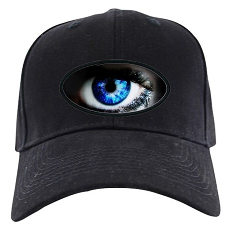 Third Eye Black Cap