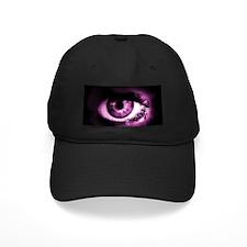 Pink Third Eye Baseball Hat