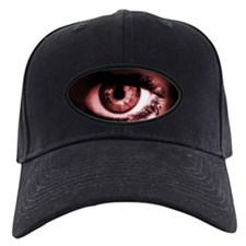 Red Third Eye Baseball Hat