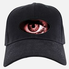Red Third Eye Baseball Hat
