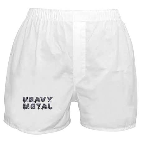 Heavy Met Boxer Shorts