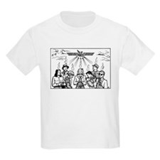 SubWorship Kids T-Shirt