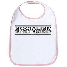 Socialism Utopia Bib