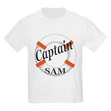 CAPTAIN SAM T-Shirt