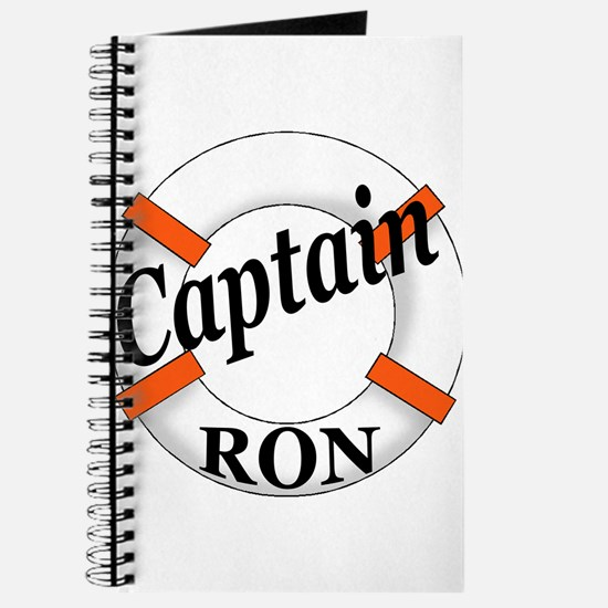 Captain Ron Journal