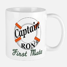 Captain Ron Mug