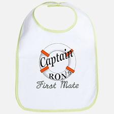 Captain Ron Bib