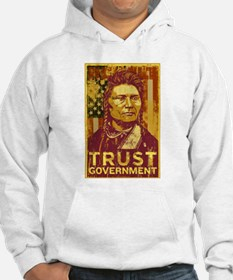 Trust Government Hoodie