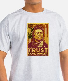 Trust Government T-Shirt
