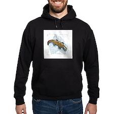 Australian Duckbill Platypus Hoodie