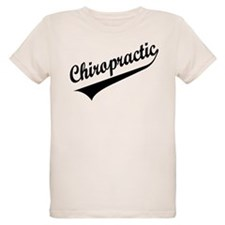 Athletic Chiro T-Shirt