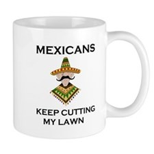 MEXICAN WORKERS Mug