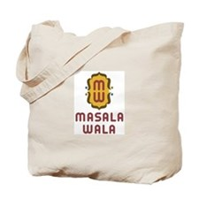 Cute Masala Tote Bag