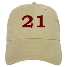 Sean Taylor Tribute Baseball Cap