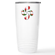 Basque Candy Travel Mug