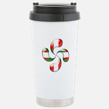 Basque Candy Travel Mug