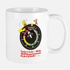 WALDO PEPPER Mug