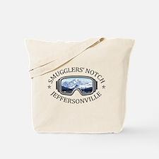 Smugglers' Notch - Jeffersonville - Ver Tote Bag