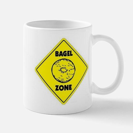 Bagel Zone Mug