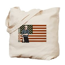 Ron Paul Tote Bag