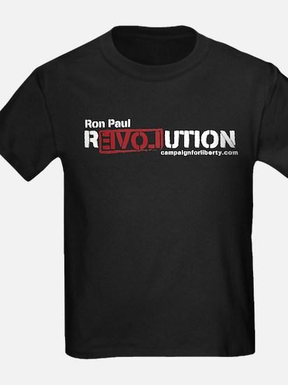 Ron Paul Revolution T