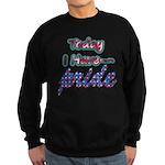 Pie Penguin Organic Men's Fitted T-Shirt (dark)
