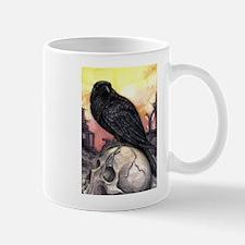 Raven Mug