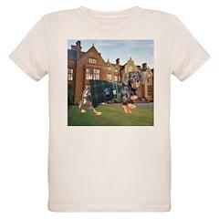 Scotland Doxie T-Shirt