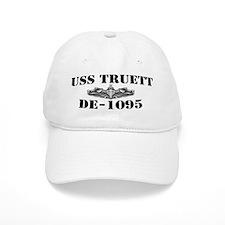 USS TRUETT Baseball Cap