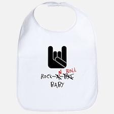Rocknroll Bib
