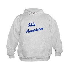Idle American Hoodie