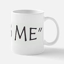 Wub Me Mug