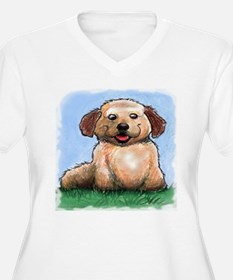 Unique Cuddley T-Shirt