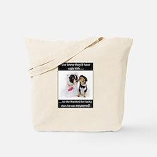 Unique Altering Tote Bag
