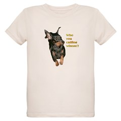 Who's a Wiener T-Shirt