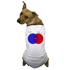 Funny How i met Dog T-Shirt