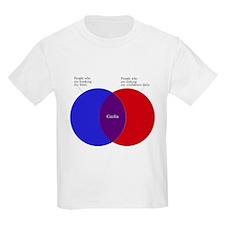 2-Cecilia T-Shirt