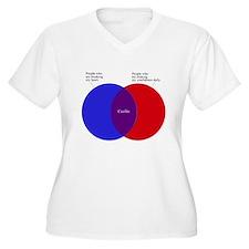 Cute Cecilia T-Shirt